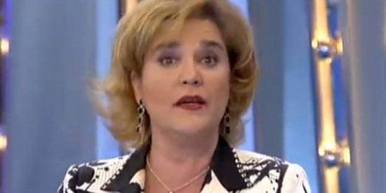 """Pilar Rahola contra La Roja: """"Representa un Estado cuya historia respecto a Catalunya es de agresión"""""""