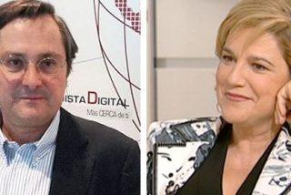 """Pilar Rahola no quiere el AVE a Galicia: """"Todavía se hacen estas barbaridades, entiendo que los alemanes nos miren"""""""