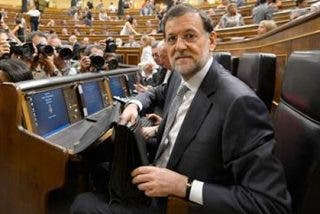 """Anson le recomienda a Rajoy que deje de ningunear a los medios de comunicación porque """"se desangrará"""""""