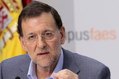 Las tres opciones que le restan al Gobierno Rajoy si sigue el acoso