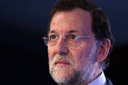 """Vamos a contar mentiras..."", señor Rajoy"
