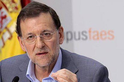 """Andrés Aberasturi: """"Este no es el camino, señor Mariano Rajoy"""""""