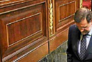 Rajoy mira al banquillo: el doble pivote Guindos-Montoro le ha decepcionado