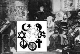 La religión, vital en la crisis de la Eurozona