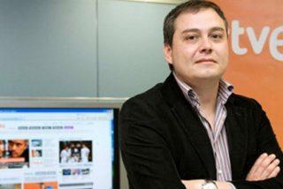 El jefe de la web de Televisión Española se va de vacaciones en plenos JJOO
