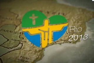 """El papa anima a preparar con """"diligencia"""" la JMJ de Río de Janeiro de 2013"""