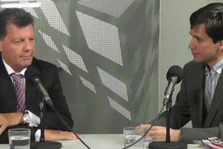 """Alfonso Rojo: """"Las tertulias no son periodismo estricto, son mucho más show-business y espectáculo"""""""