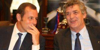 """Matallanas, en Onda Cero: """"Rosell está 'macarrizando' al Barça"""""""