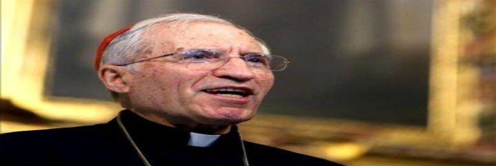 """Rouco: El Vaticano II es el """"centro"""" de la """"renovación y reforma"""" de la Iglesia actual"""