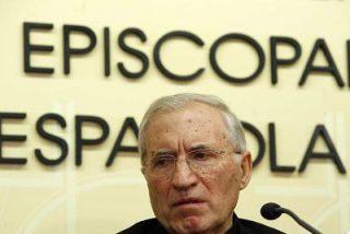 Ya sólo queda la Conferencia episcopal y...los políticos