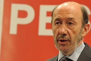 Los españoles castigan más por la crisis al PSOE que al PP de Rajoy