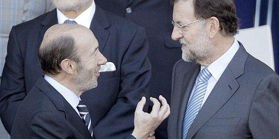 La selección española le enseña a la casta política cómo serán los nuevos Pactos de la Moncloa
