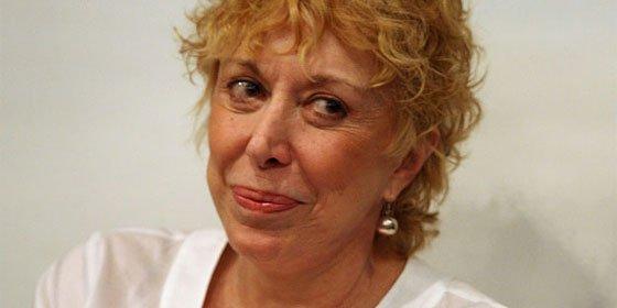"""Rosa Maria Sardà: """"Cataluña, el País Vasco, Andalucía y Galicia son países conquistados"""""""
