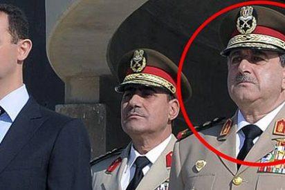 Un guardaespaldas liquida a la cúpula militar del régimen de El Asad