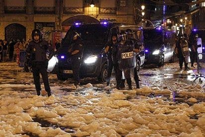 Sindicatos, funcionarios y 15-M se echan a la calle el día que se aprueban los recortes de Rajoy