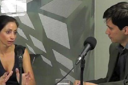 """Sara Solomando: """"No me gusta Monago, es soberbio, muy de vetar a los medios de comunicación"""""""