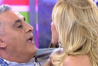 Rosa Benito es expulsada de 'Sálvame' por agredir a un invitado: ¿Le darán la patada de forma definitiva?