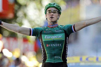 El 'Sky' deja casi sentenciando el Tour en la etapa reina de los Pirineos