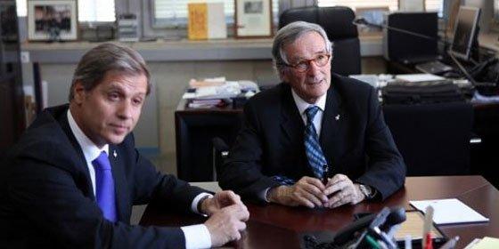 PP y CiU pactan eliminar cinco empresas públicas en el Ayuntamiento de Barcelona