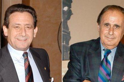 Duelo de cortesanos: Alfonso Ussía corrige a Jaime Peñafiel
