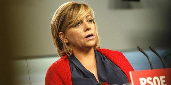 """Para Valenciano el pasado no es importante: """"No somos responsables de nada de la situación actual"""""""