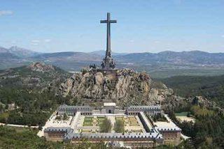 Las arcas del Estado ingresan dos millones por cobrar entrada al Valle de los Caídos