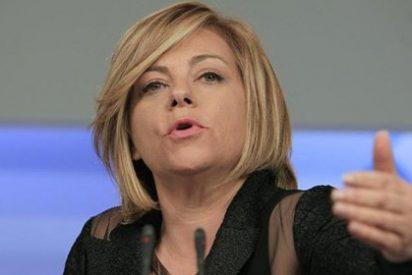 Elena Valenciano se lía y vota a favor del PP