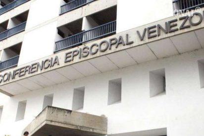 La Iglesia venezolana llama a la concordia y la paz