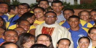 Muere en accidente de tráfico, cuando iba a celebrar su primera misa
