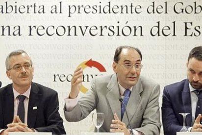"""Alejo Vidal-Quadras: """"Si Rajoy no se decide a reducir el Estado, seremos rescatados"""""""