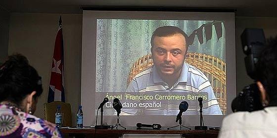 Los Castro arrancan a Carromero la confesión de que Payá murió en 'accidente'