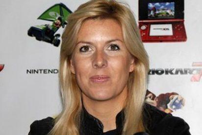 La piloto María de Villota pierde un ojo tras la operación
