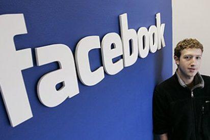 Tres meses caóticos para Facebook