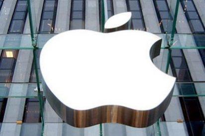 Apple, la empresa más valiosa de la historia