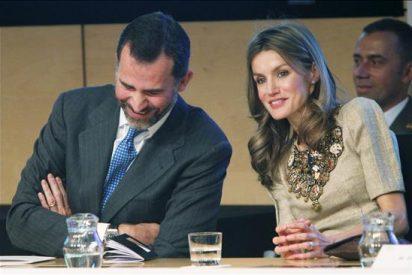 La Familia Real se harta del 'pim, pam, pum' y pone veto estival a la Prensa