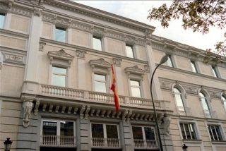 "Efrén Díaz Casal:""Respuesta a la Ilma. Sra. Dª M.ª Pilar Rodríguez Fernández, Fiscal Jefe Provincial de Madrid"""