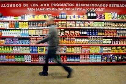 Tomás de Aquino y los asaltos a supermercados