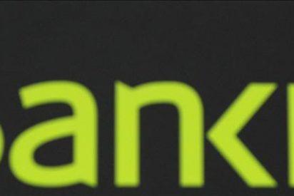 Bankia se desploma casi un 20% tras el aviso del FROB a los accionistas