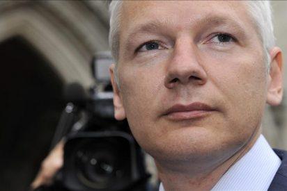 Suecia no extraditará a Assange a EEUU si existe amenaza de pena de muerte