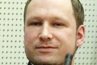 """El asesino Breivik es """"responsable"""" y condenado a 21 años de cárcel"""
