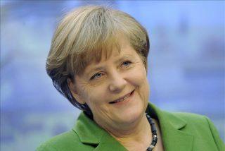 Merkel abre ahora la vía a relajar las condiciones del rescate de Grecia