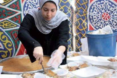 Argelia, Túnez y Libia celebran mañana el final del Ramadán