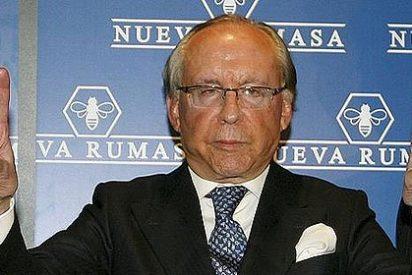 """Ruiz-Mateos no se presenta al juzgado porque """"está de médicos"""""""