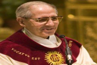 """Adolfo Nicolás: """"La familia es el lugar donde se aprende a seguir a Cristo"""""""