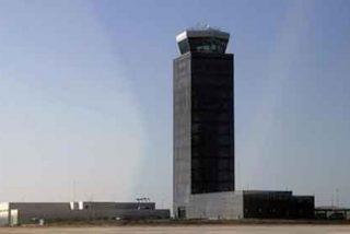 El faraónico e inutil aeropuerto de Ciudad Real se transforma en plató
