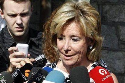 """Esperanza Aguirre y a liberación del etarra Bolinaga: """"Una cosa es que se pueda y otra que se deba"""""""