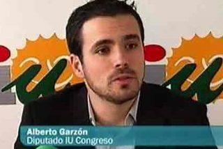 """Alberto Garzón: """"Si Rajoy no está en la cárcel es porque no hay leyes adecuadas a la ética"""""""