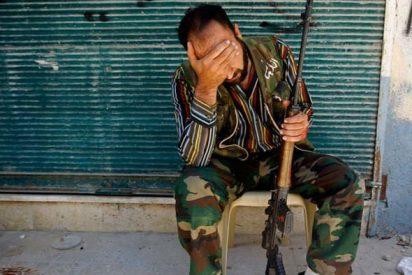 """""""Yo permanezco en Aleppo"""""""