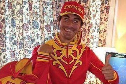 El catalán Fabregas juega con la selección española porque no tiene 'otro remedio'