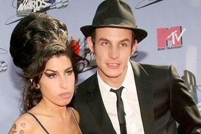 El exmarido de Amy Winehouse, en coma